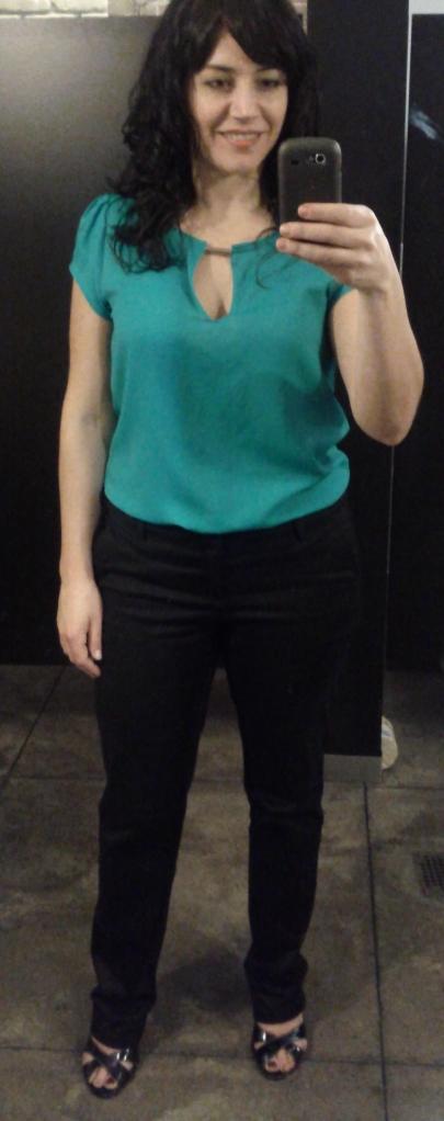 Sara Rosso, SXSW 2012