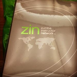 Zumba instructor Network